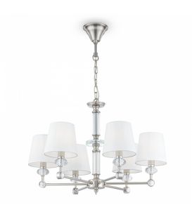 Piekarama lampa RIVERSIDE 6 MOD018PL-06CH