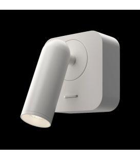 3W LED Sienas lampa Mirax White C039WL-L3W3K