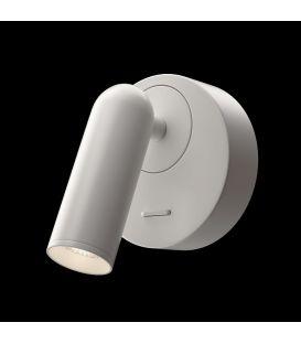 3W LED  Sienas lampa White C038WL-L3W3K
