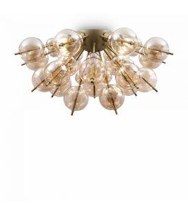 Griestu lampa Bolla MOD133CL-04BS