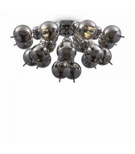 Griestu lampa Bolla Smoky MOD133CL-04CH