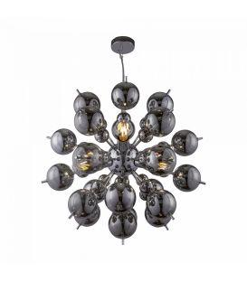 Piekarama lampa Bolla Smoky MOD133PL-06CH
