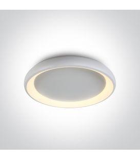 50W LED Griestu lampa White Ø61 62144N/W/W