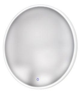 23W LED Spogulis MAXLIGHT IP44 4000K W0252