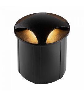 3W LED Iebūvējama lampa BISCOTTI Black IP65 O036-L3B3K