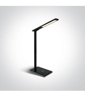 5W LED Galda lampa Black Dimmējama 61130/B