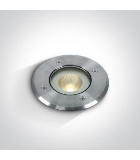 10W LED Iebūvējama lampa IP67 69040/W