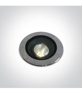 15W LED Iebūvējama lampaIP67 69054/W
