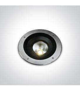 30W LED Iebūvējama lampa IP67 69054A/W