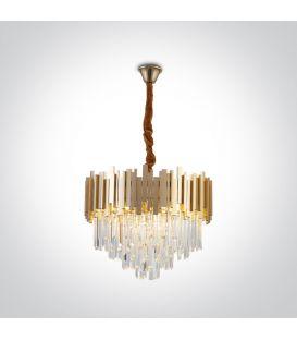 Piekarama lampa LUXURY Gold 63132P