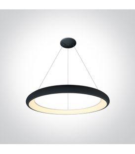 50W LED Piekarama lampa Black Ø61 62144NB/B/W