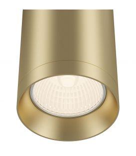 Pakabinamas šviestuvas SHELBY Gold P020PL-01MG