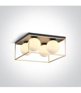 Griestu lampa 62174B/BS