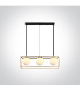 Piekarama lampa 63174C/BS