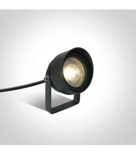 11W LED Iebūvēts ārējais apgaismojums IP65 Anthracite 67488B/AN/W