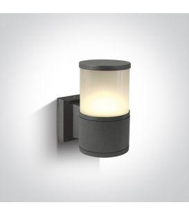 Sienas lampa IP54 Anthracite 67094/AN