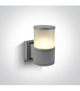 Sienas lampa IP54 Grey 67094/G