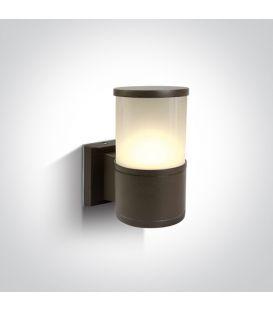 Sienas lampa IP54 Brown 67094/BR