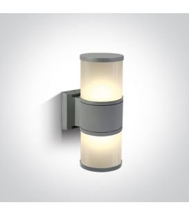 Sienas lampa IP54 Grey 67098/G