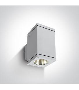 12W LED Sienas lampa IP54 White 67138A/W/W
