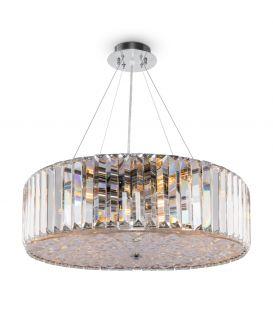 Piekarama lampa RECINTO Chrome Ø53 MOD080CL-08CH