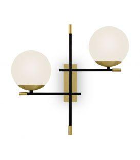 Sieninas lampa NOSTALGIA MOD050WL-02G