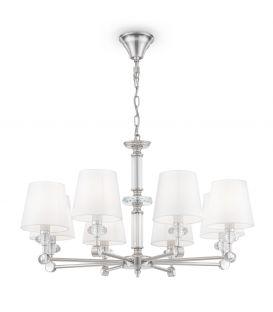 Piekarama lampa RIVERSIDE 8 MOD018PL-08CH