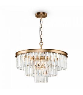 Piekarama lampa REVERO Ø50 Brass MOD085PL-07BS