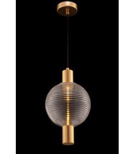 Pakabinamas šviestuvas RUECA Gold P060PL-01BS