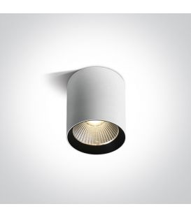 15W LED Griestu lampa IP65 67516A/W/W