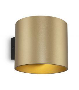 Sienas lampa ROND Gold C066WL-01MG