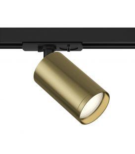 Apgaismojuma prožektoru MAYTONI Brass TR031-1-GU10-BBS