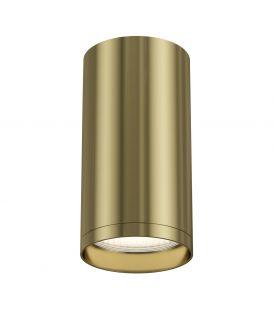 Griestu lampa FOCUS S Brass Ø5.2 C052CL-01BS