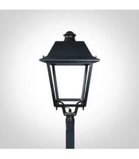 60W LED Stāvlampa IP66 Anthracite 4000K 70110/AN/C