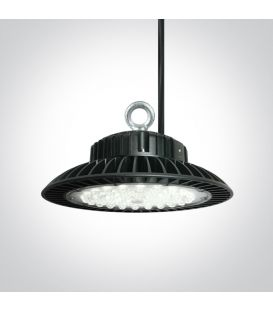 200W LED Griestu lampa IP65 Black 4000K 63200N/C