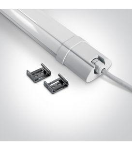 18W LED Pakabinamas šviestuvas IP65 4000K 38118LA/C