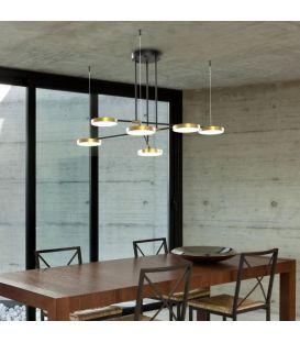 36W LED Piekarama lampa ADAM 1973
