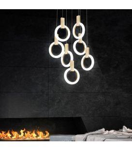 56W LED Piekarama lampa MATILDE 2086