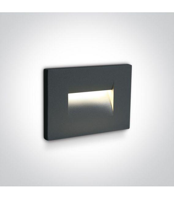 Sienas gaismeklis APUS LED 23106