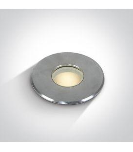 2W LED Iebūvējamā lampa IP67 69028/W