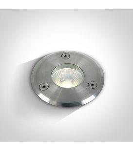 3W LED Iebūvējamā lampa IP67 4000K 69012/C