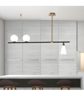 Piekarama lampa MIKADO/SL 33830