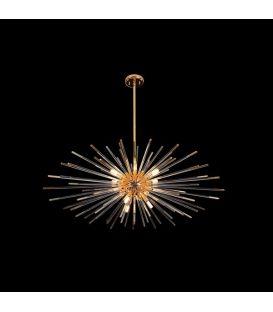 Piekarama lampa EVASION Gold 381635