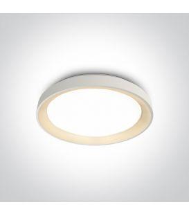 30W LED Griestu gaismeklis White Ø37.5 62130L/W/W