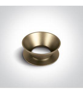 Atstarotājs One light Antique Brass 050112/ABS