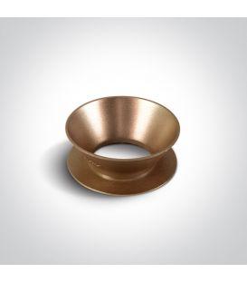 Atstarotājs One light Brass 050112/BS