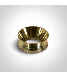 Atstarotājs One light Gold 050112/GL