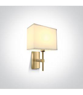 Sienas lampa Brushed Brass61078/BBS