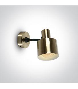 Sienas lampa Brushed Brass 60118/BBS