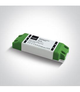 Transformātors 7-15W 10-21.5V ONE LIGHT 89015A